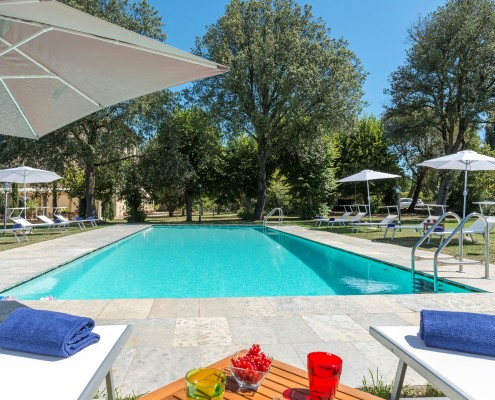 Cortona Villa for Rent