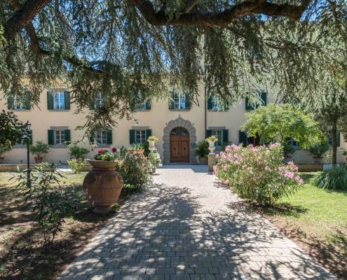 Cortona Tuscany Villa Rent
