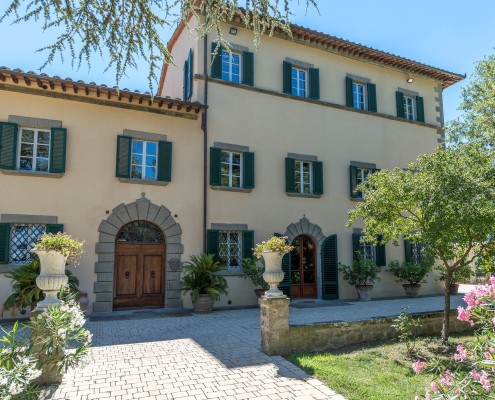 Villa for rent Tuscany Wedding