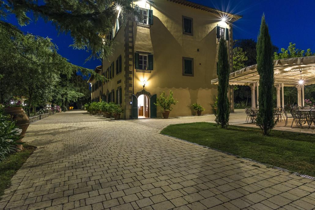 ... Country Villa Tuscany Hills ...