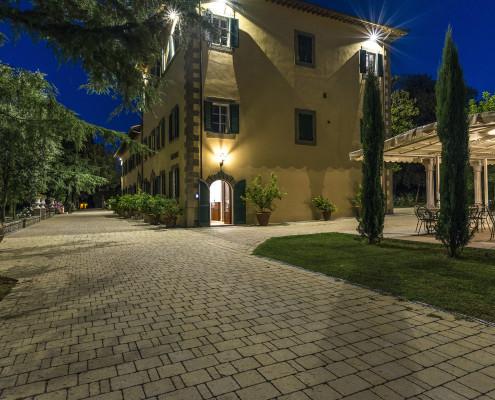 Country Villa Tuscany Hills