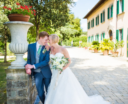Destination Wedding Tuscany Italy