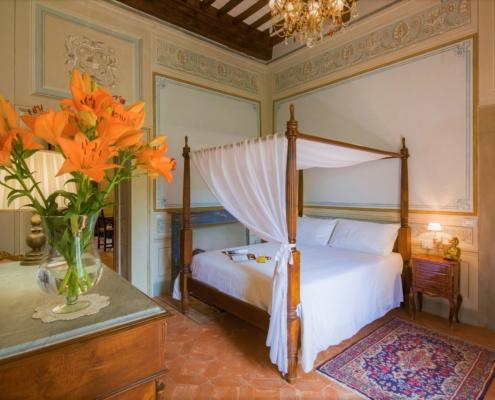 Italy Villa Tuscany Cortona